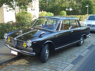 Berlina 2600