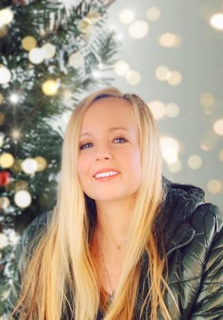 Nicole Lomonaco-Sunde - SMA Type 3 Representative