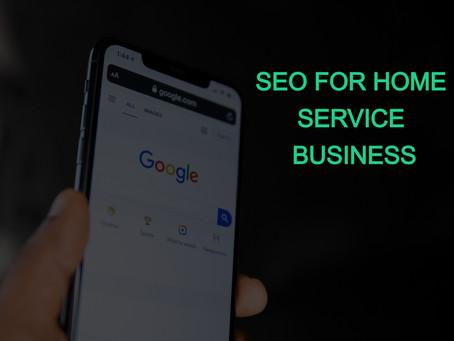 Marketing A Home Service Business With An Austin SEO Company