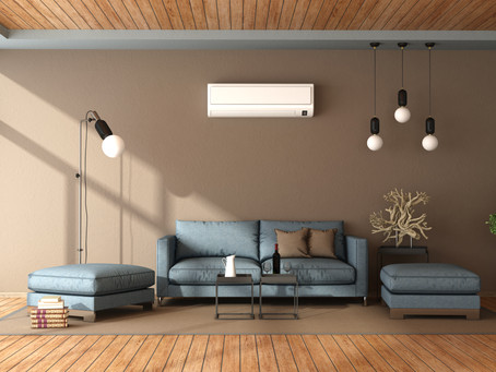 What To Do When Your A/C Blows Hot Air On Cool