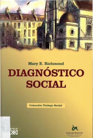 Conmemoración del centenario de la edición del Diagnóstico Social de Mary E. Richmond