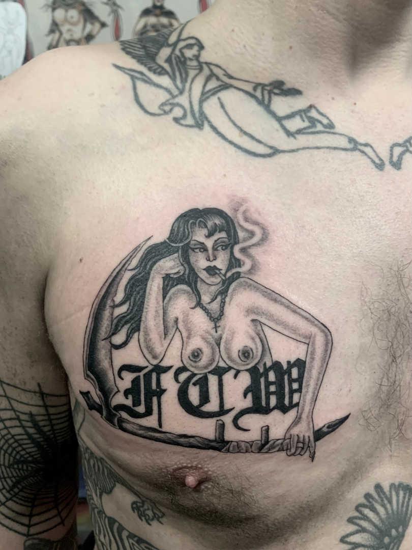 Copperhead Tattoos