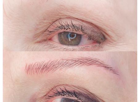 A contribuição da micropigmentação para o Outubro Rosa e Novembro Azul