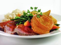 Sundays - Traditional Sunday Lunch