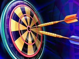 Thursdays 8pm Darts League