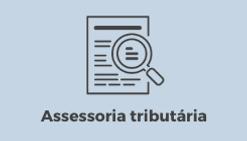 assessoria tributária