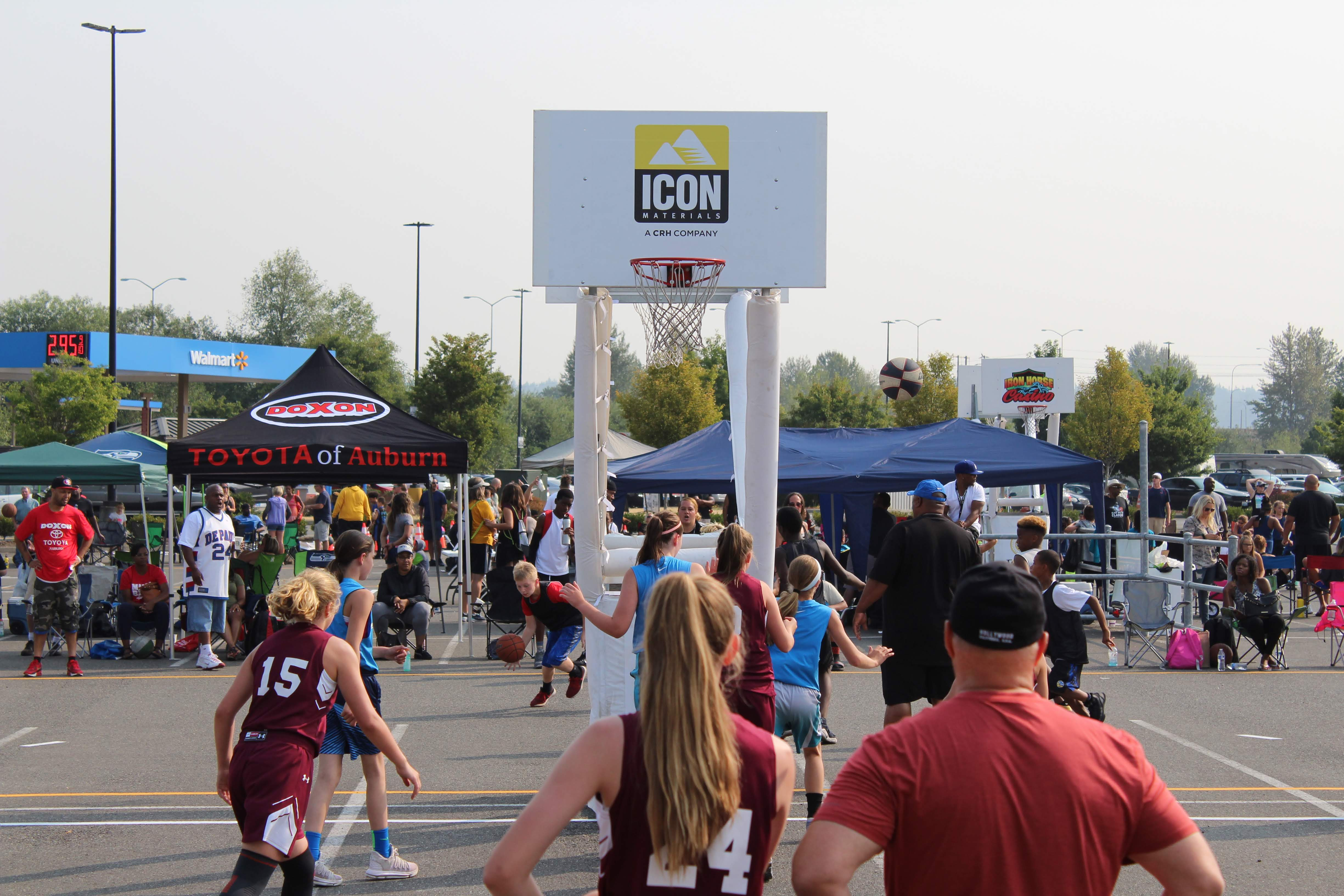 Community/ Sports Events