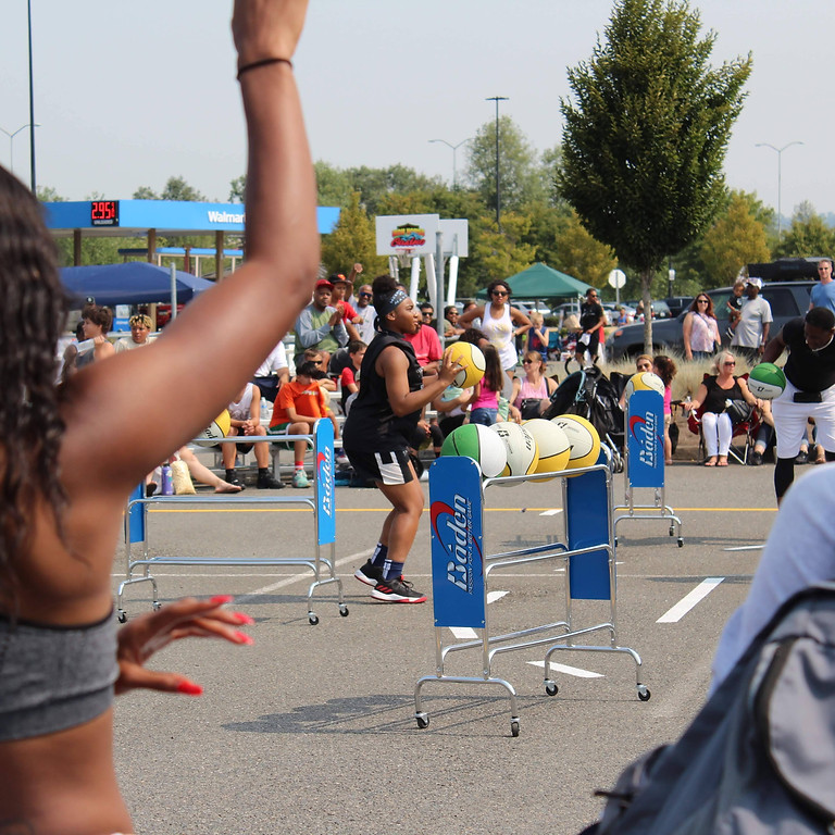 Joyce Walker 3-On-3 Youth/ Adult Basketball Tournament