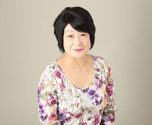 主催 下田春美