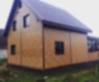 Металлический,виниловый,акриловый и цокольный сайдинг в Можайске