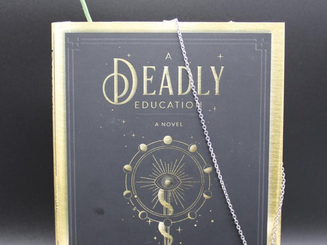 Review | A Deadly Education