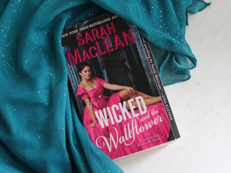 Review   Wicked and the Wallflower