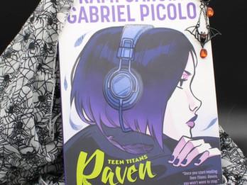 Review | Teen Titans: Raven