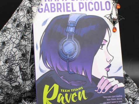 Review   Teen Titans: Raven