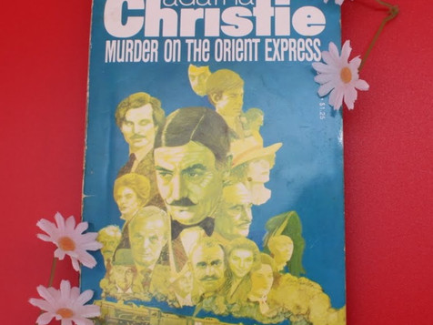 Review   Murder on the Orient Express