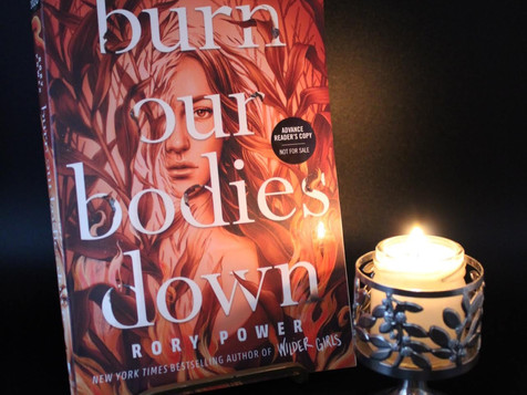 Review   Burn Our Bodies Down