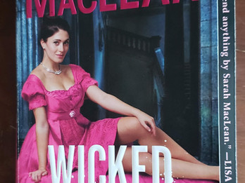 Questions | Wicked and the Wallflower