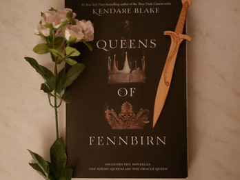 Review | Queens of Fennbirn