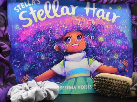 Review   Stella's Stellar Hair