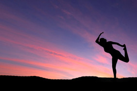 Dancer Pose (Natarajasana)