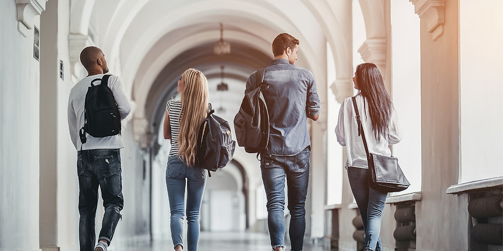 Starting University: A Practical Guide