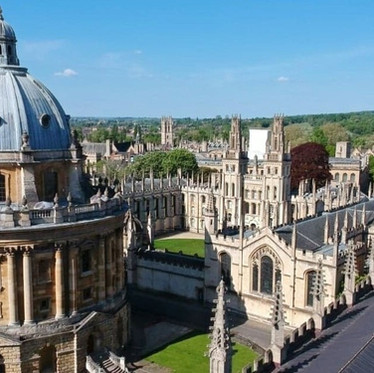 Why you should start planning for Oxbridge Entry now!