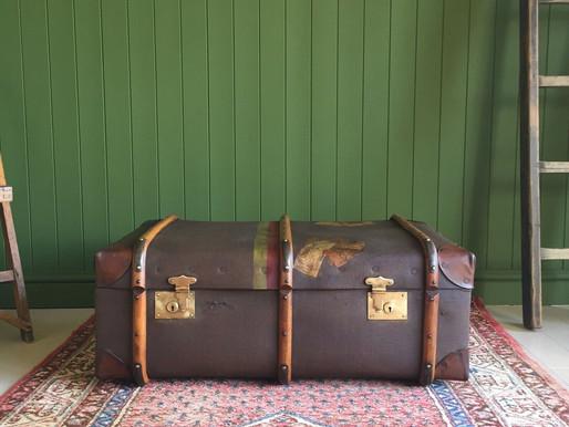 Returning to boarding school in the UK