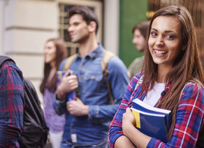 Keys to a successful transition to University: