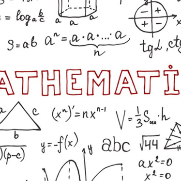 The Value of Maths