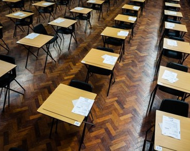 The tale of exams – Are they really here to stay?