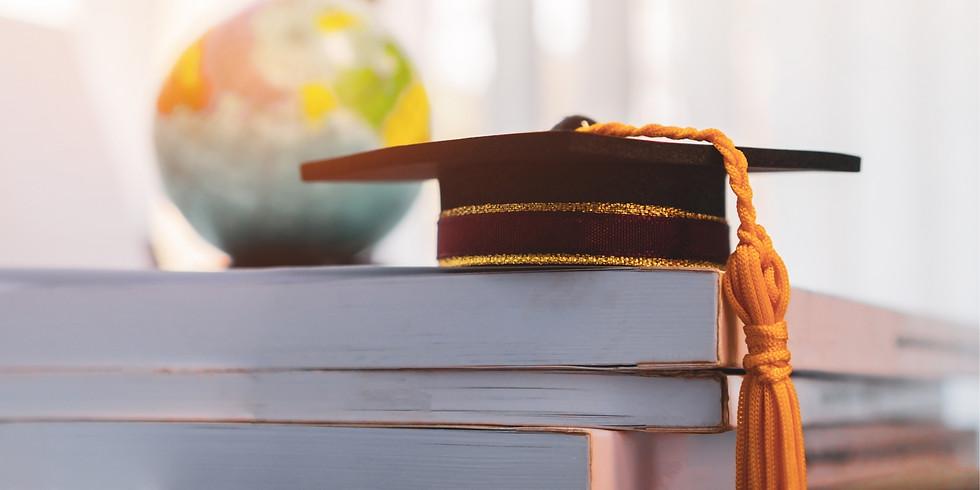 Prepare your child for University