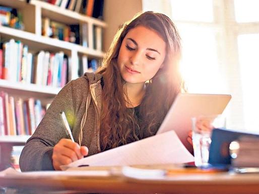 Top Ten Revision tips