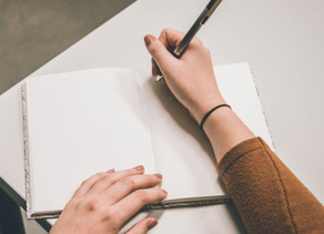 Top tips for your Personal Statement: