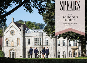 Carfax Education launches global private schools index in partnership with Spear's Magazine
