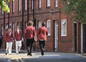 Why International Families choose British Boarding Schools: