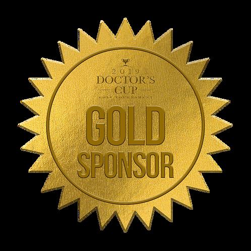 Gold Sponsor - JH Golf Tournament