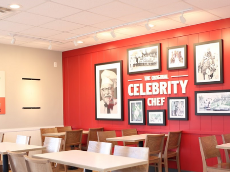 Emerge Proudly Partners with KFC Harvest