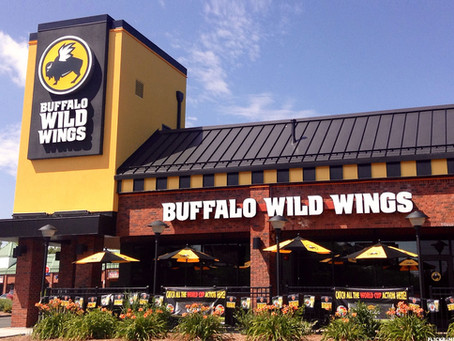 Spark Boosts Portfolio with Acquisition of 3 Buffalo Wild Wings Units in Houston