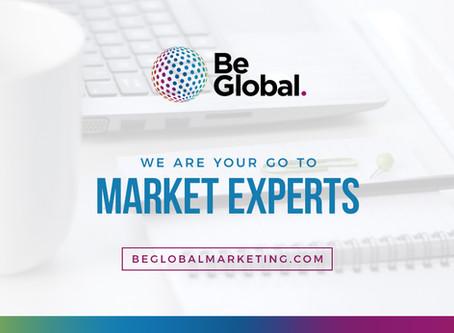 BeGlobal Marketing