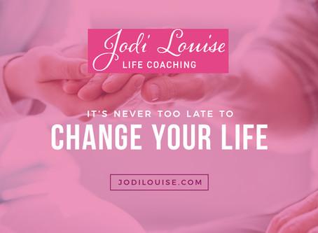 Jodi Louise