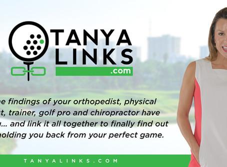 Tanya Links
