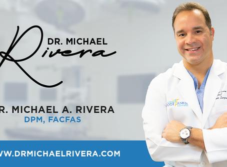 Dr. Michael Rivera