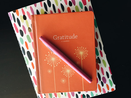 Chill Out with Gratitude