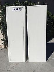 ocgazebos white wood columns