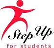 Step Up for Students logo
