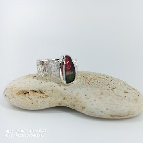 Totally art ring