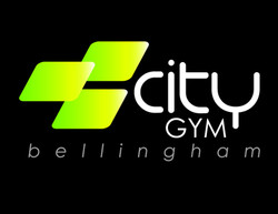 City Gym Logo