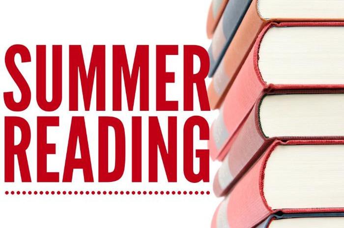 South Suburban Summer Reading Program