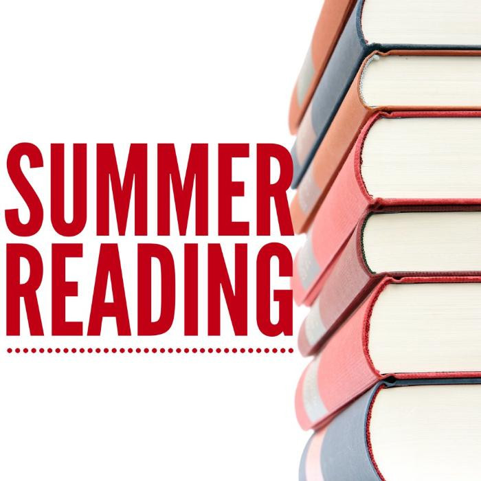 South Suburban Summer Reading Program