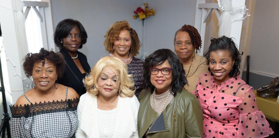 2018 Phenomenal Women